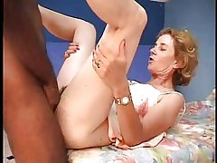 French of age Agnes & taint gyno