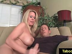 Twosome matures deployment a stud