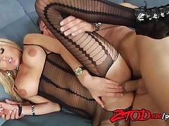 Mature british sub gets BDSM intercourse humiliation