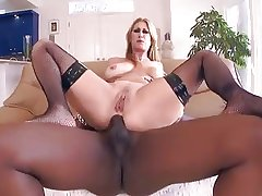 Grown up ass fucked by big diabolical cock