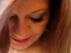 Lovely mature amateur has a succulent pussy