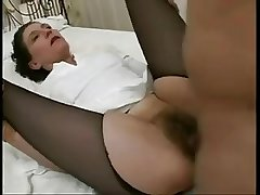 hairy mature anal vert greatly fucked
