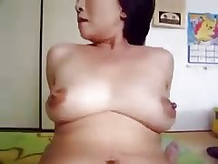 JPN grown-up filmed by non-professionals