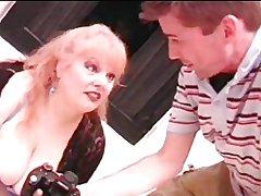XXX Mummy n109 bbw redhead mature with a varlet