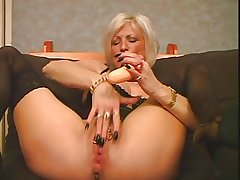 Pierced Adult Toys coupled with Fucks