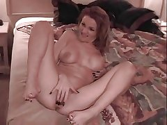 Mature Alexis Fire gets boned really fast